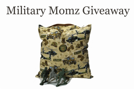 military-momz