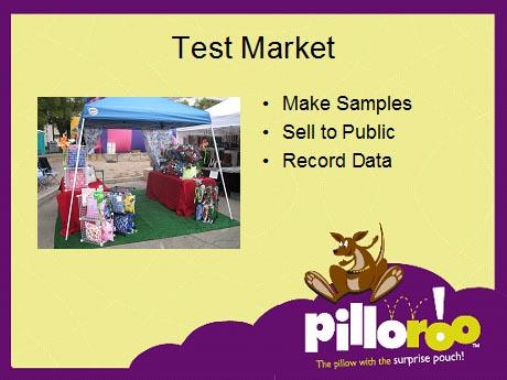 Test Market