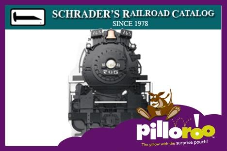 Schrader's Catalog